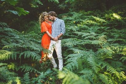 Becca & John Engagement 0122