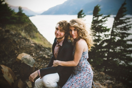 Becca & John Engagement 0220