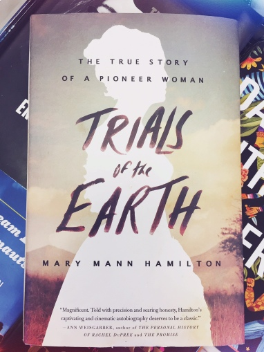 Trials of the Earth