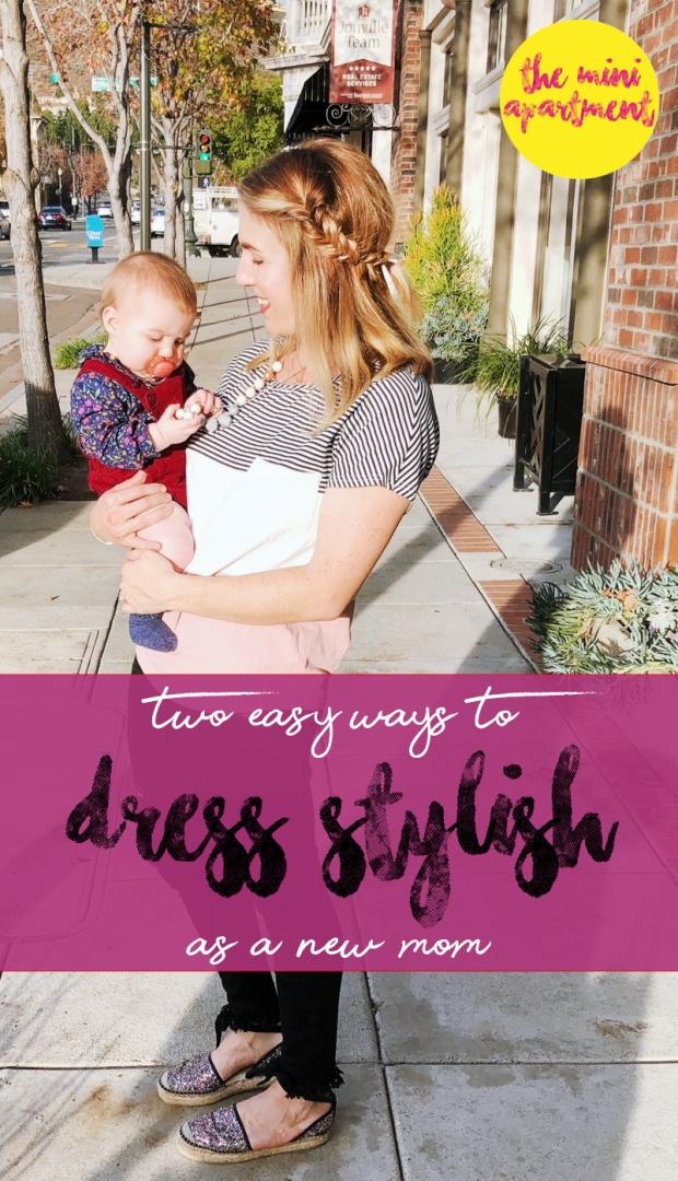 THE MINI APARTMENT dress stylish as a new mom.jpg